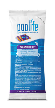 poolife® Clean Shock® Shock Treatment (52401)