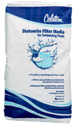 DE Powder for Pool Filter, 10 lb. (DE-10)