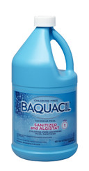 Baquacil Swimming Pool Sanitizer & Algistat - .5 gallon (84321)