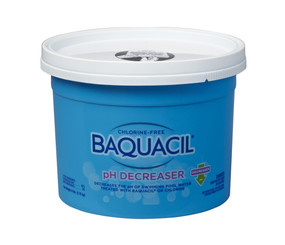 Baquacare Ph Decreaser, 6 lb (84363)