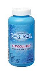 Baquacil Swimming Pool Flocculant, 1.5 lb (84398)