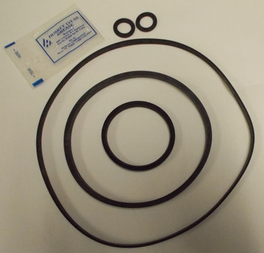 GASKET KIT FOR HAYWARD MAX-FLO SWIMMING POOL PUMP (PUMPKIT-HW01)
