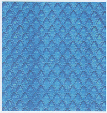 6' x 8' Spa Insulating Solar Blanket (6X8SPA)