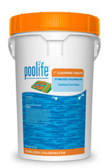 "Poolife 1"" Trichlor Tablets"