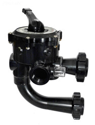 "1 1/2"" Multiport Backwash Valve for Hayward Pro Series Sand Filters, Side Mount"