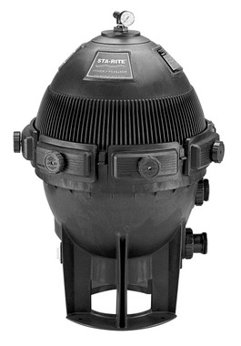 """24"""" Sta-Rite System 3 Sand Filter (S8S70)"""