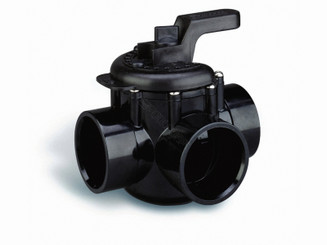 "Pentair 3-Way Valve, 2"" x 2.5"" (263028)"