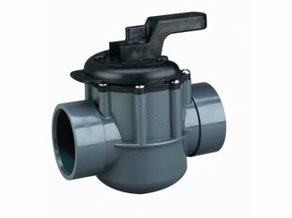 "Pentair 2-Way Valve, 2"" x 2.5"" (263029)"