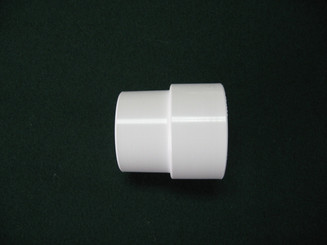 "Pipe Extender, 1.5"" SP x 1.5"" (0301-15)"