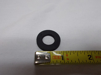 Saddle Gasket for Rainbow Commercial Feeder (R172263)