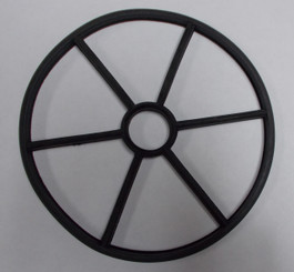6 spoke Spider Gasket for American Backwash Valve- prior to 1976 (510084-6 spk)
