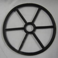 6 spoke Spider Gasket for Hayward Backwash Valve- prior to 1977 (SP710X-D-6-spoke)