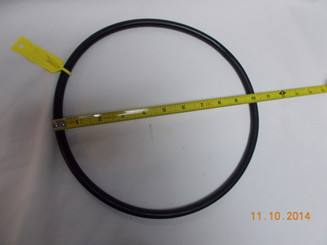 Cover O-Ring for Hayward Star Clear II, C800 & C1100 Cartridge Filter (CX800-F)
