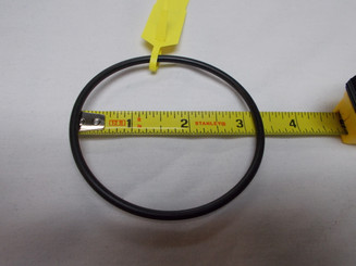 Cell O-Ring for Compupool Chlorine Generator JD363ECM