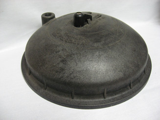 Dome for Paramount Water Valve (005-302-4300-03)