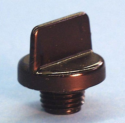 Sta-Rite Pump Drain Plug with O-ring (U178-920P)