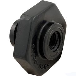 Adapter Bushing for Sta-Rite System 3 Filter (24900-0504)