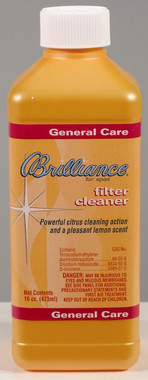 Brilliance for Spas Filter Cleaner