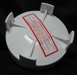 Lid for Rainbow Chlorinator 300 Series (17-2008)
