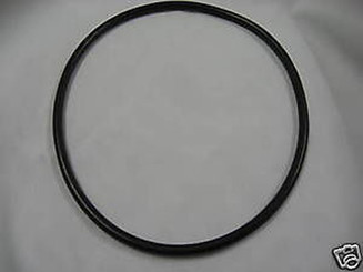 Viton Lid O-Ring for Rainbow 300 Series Chlorinator (17-2009V)