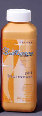 Brilliance for Spas pH Increaser