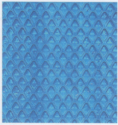 8' x 8' Spa Insulating Solar Blanket (8X8SPA)