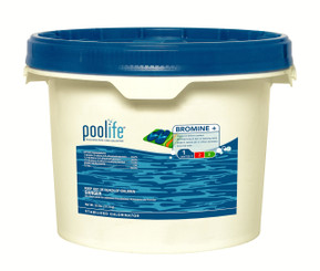Poolife 25 lb Bromine Tablets for Pool or Spa (62080)