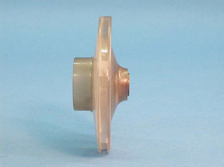 Impeller for Sta-Rite Duraglas & Max E Glas Pump 2 hp (C105-137PDA)