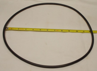 Lid O-Ring for Waterco Commercial Pump Poly Strainer 62027