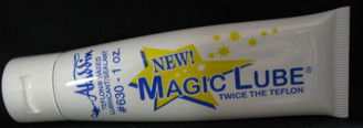 Magic Lube Grease, 2 oz Tube (630)