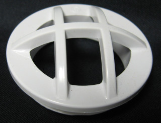 "Grate Insert for 1 1/2"" Return Fitting (SP1026)"