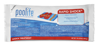 poolife® Rapid Shock® Shock Treatment (22232)