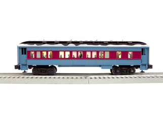 6-84603 O Scale Lionel The Polar Express Hot Chocolate Car