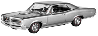85-4479 Revell '66 Pontiac GTO 1/25 Scale Plastic Model Kit