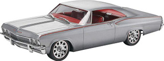 85-4190 Revell '65 Chevy Impala Foose Design 1/25 Scale Plastic Model Kit