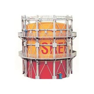 618M HO Scale Model Power Shell Gas Tank Kit