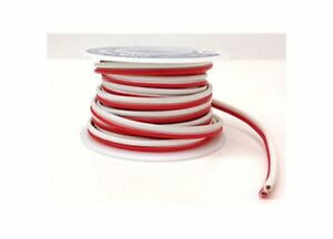 2311 Model Power 2 Conductor Wire 12.5'-Red & White