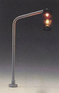 599-1 HO Scale Model Power Traffic Light-Right