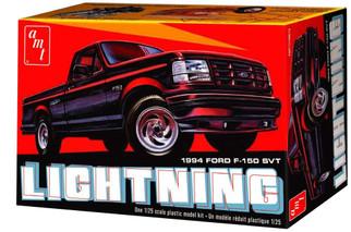 AMT1110 AMT Lightning 1994 Ford F-150 SVT 1/25 Scale Plastic Model KIt