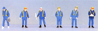 24-203 KATO N Scale Maintenance Crew