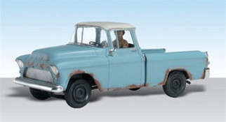 AS5332 Woodland Scenics N Scale Pickem' Up Truck