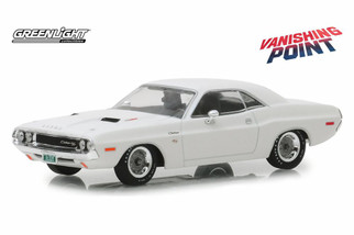 86545 O Scale Greenlight Collectibles '70 Dodge Challenger