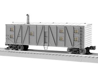 1926172 O Scale Lionel Union Pacific Bunk Car #906118