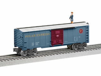 1928400 O Scale Lionel Hero Boy Walking Brakeman