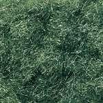 FL636 Woodland Scenics Dark Green Flock