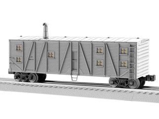 1926171 O Scale Lionel Union Pacific Bunk Car #906115