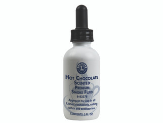 6-83278 O Scale Lionel Hot Chocolate Scented Smoke Fluid