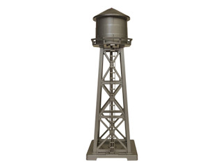 1967200 HO Scale Lionel Water Tower Kit