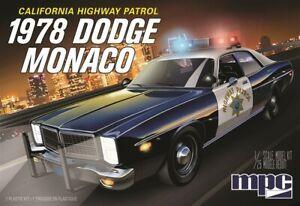 MPC922 MPC California Highway Patrol 1978 Dodge Monaco
