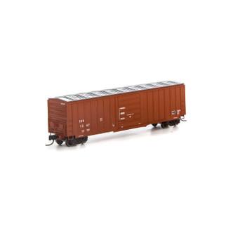 22990 N Scale Athearn 50' SIECO Box SR & N #1247